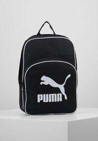 Puma - PUMA X ZALANDO ORIGINALS - Rugzak - black - 0