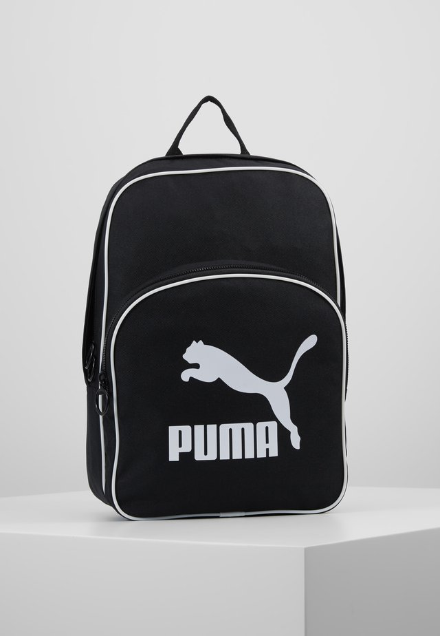 PUMA X ZALANDO ORIGINALS - Reppu - black