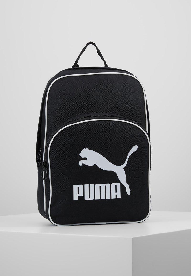 Puma - PUMA X ZALANDO ORIGINALS - Rugzak - black