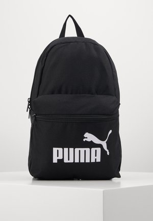 PHASE SMALL BACKPACK - Rygsække - black