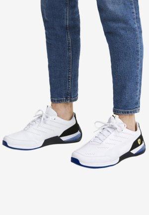 FERRARI KART CAT X  - Sneakers laag - white