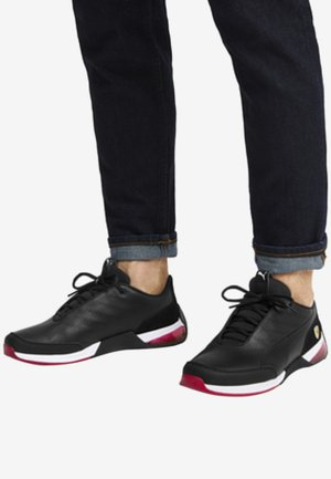 FERRARI KART CAT X  - Sneakers laag - black
