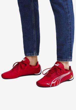 FERRARI FUTURE KART CAT - Sneakers laag - red