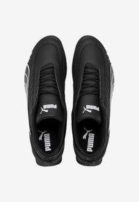 Puma - FERRARI FUTURE KART CAT - Sneakers laag - black - 2