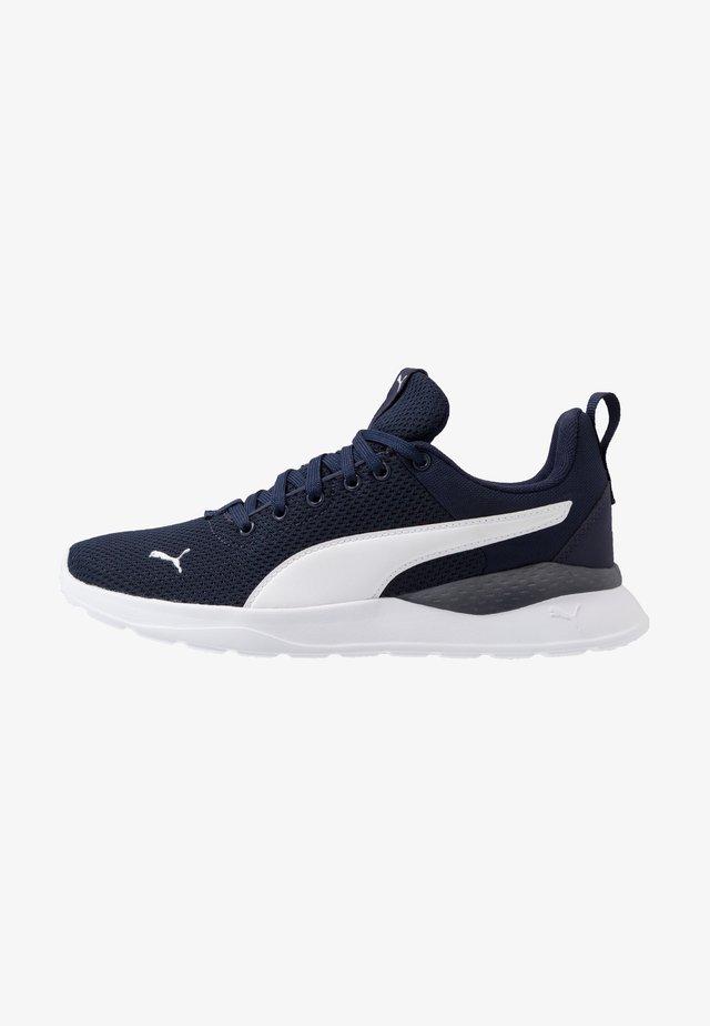 ANZARUN LITE - Sports shoes - navy