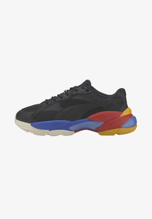 LQDCELL EPSILON  - Sneaker low - black/dazzling blue