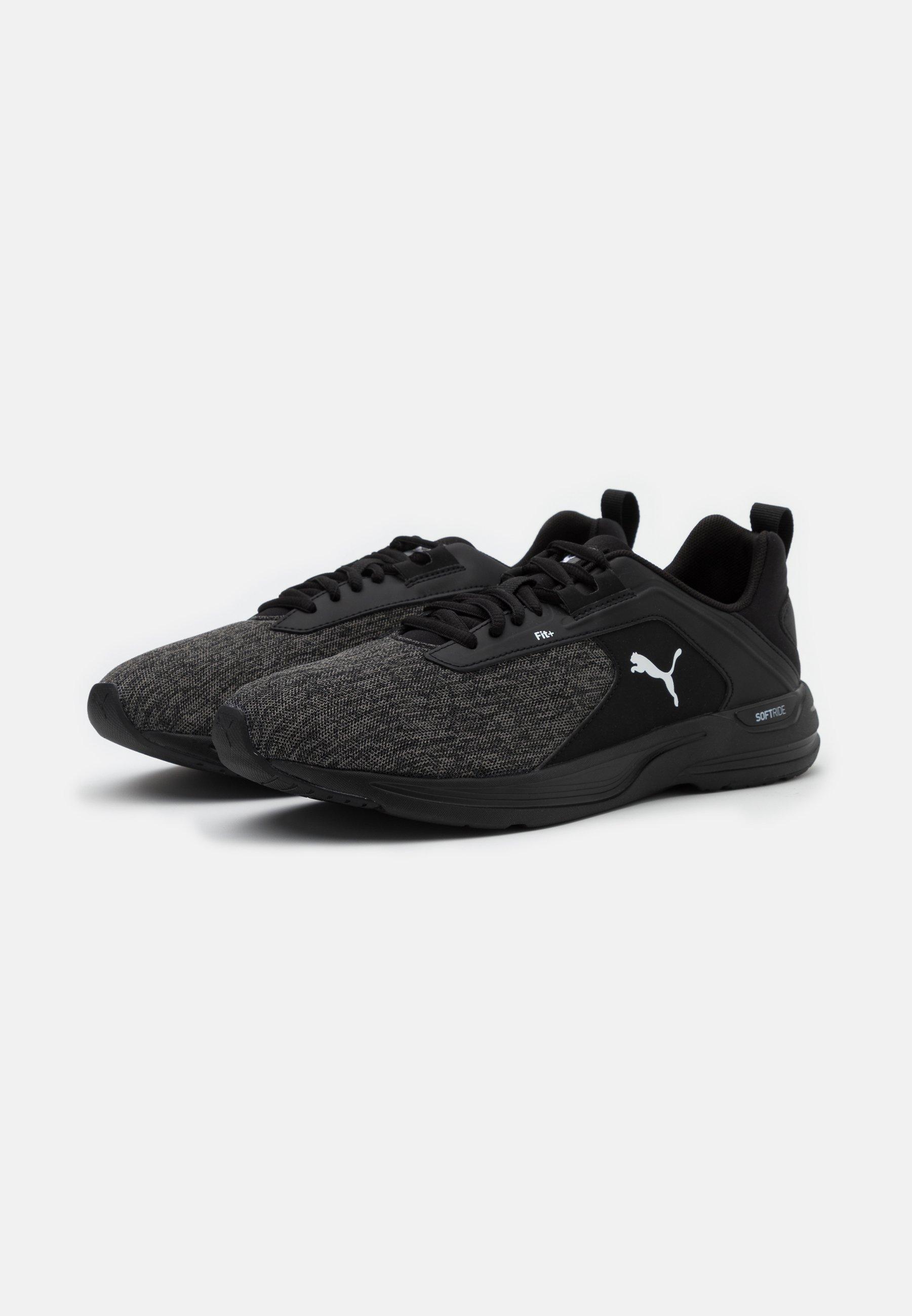 COMET 2 ALT Chaussures de running neutres black