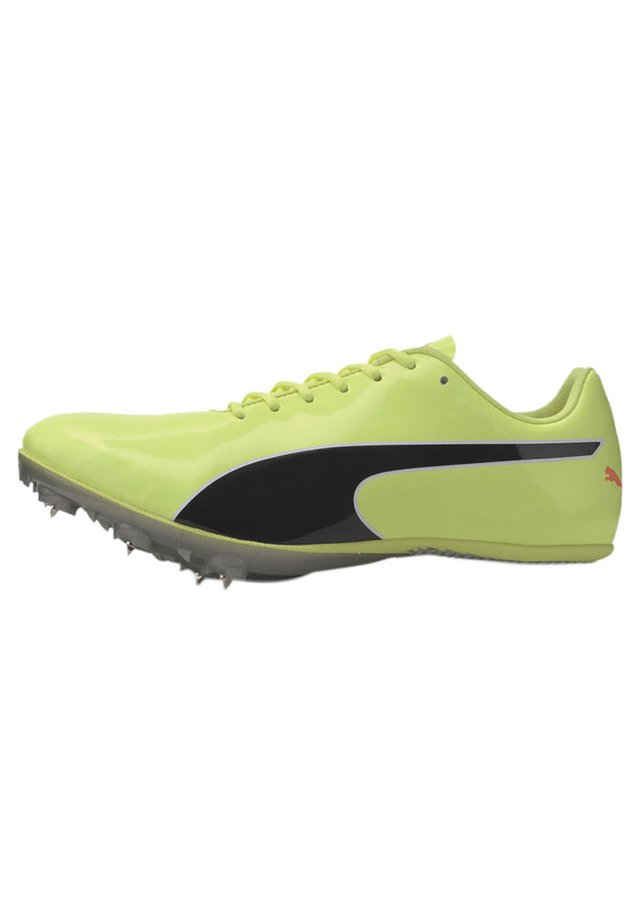 Spikes - fizzy yellow-black