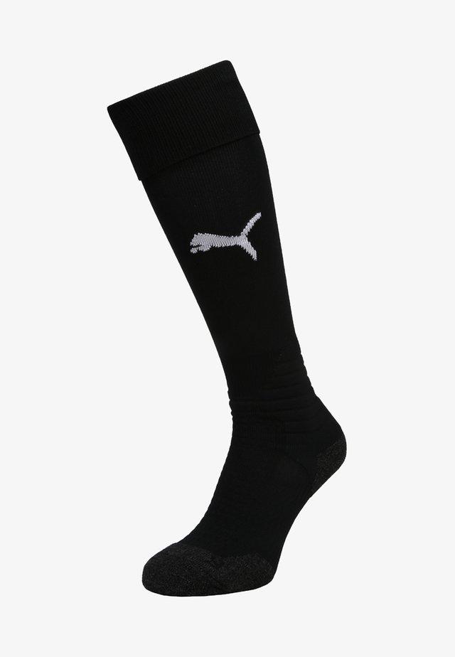 LIGA SOCKS - Voetbalsokken - puma black/puma white