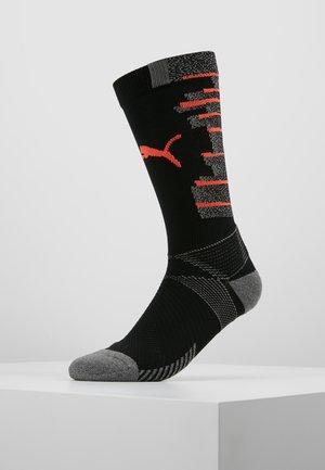 TEAM FTBLNXT SOCKS - Calcetines de deporte - puma black/red