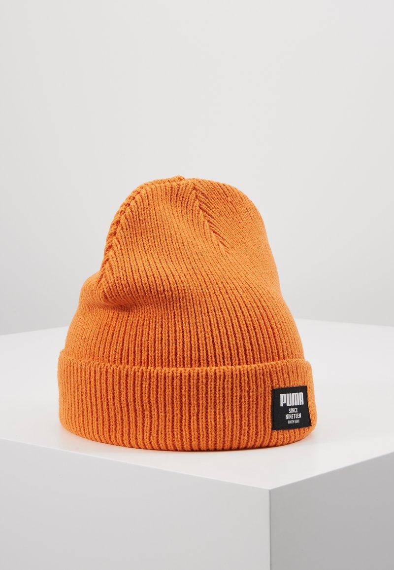 Puma - CLASSIC  - Czapka - jaffa orange