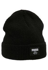 Puma - CLASSIC  - Czapka - black - 0