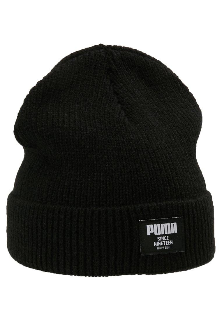 Puma - CLASSIC  - Czapka - black