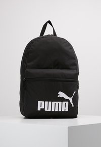 Puma - PHASE BACKPACK - Rucksack - puma black - 0