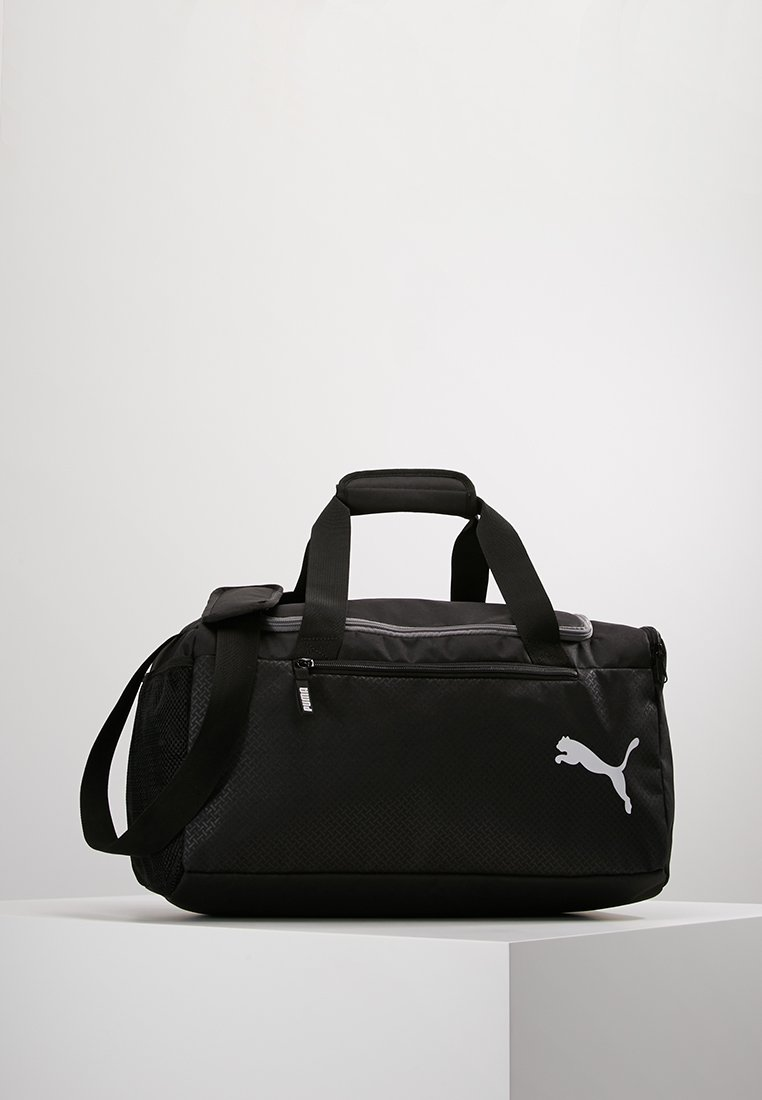 Puma - FUNDAMENTALS BAG - Sac de sport - black