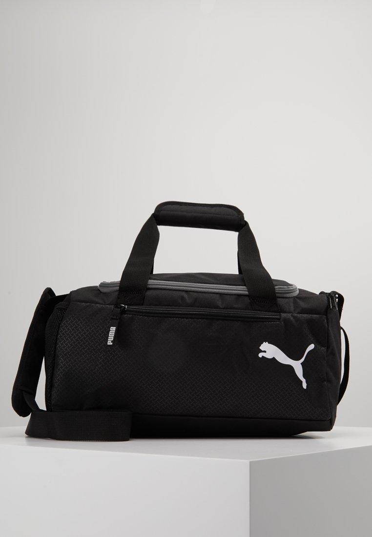 Puma - FUNDAMENTALS SPORT BAG  - Sporttasche - |black