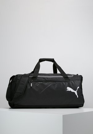 FUNDAMENTALS BAG  - Sportväska - puma black