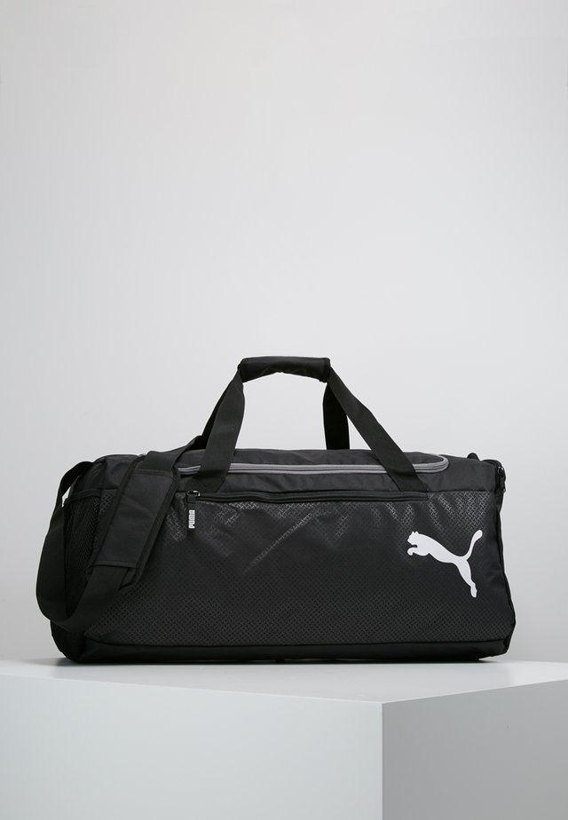 FUNDAMENTALS BAG  - Torba sportowa - puma black