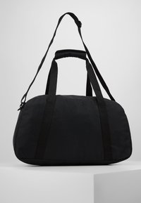 Puma - PHASE SPORTS BAG - Sportväska - black - 3
