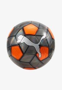 Puma - ONE STRAP BALL - Balón de fútbol - silver/red/puma black - 2