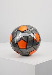 Puma - ONE STRAP BALL - Balón de fútbol - silver/red/puma black - 0