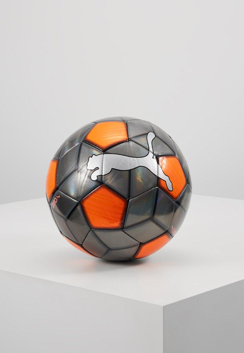 Puma - ONE STRAP BALL - Fodbolde - silver/red/puma black