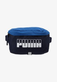 Puma - PLUS WAIST BAG - Borsa a tracolla - peacoat/galaxy blue - 6