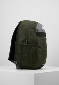 Puma - PLUS BACKPACK - Sac à dos - forest night - 3