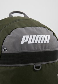 Puma - PLUS BACKPACK - Sac à dos - forest night - 8