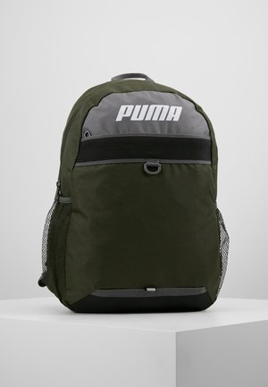 PLUS BACKPACK - Rugzak - forest night