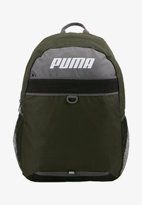 Puma - PLUS BACKPACK - Sac à dos - forest night - 7