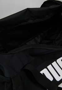 Puma - CHALLENGER DUFFEL BAG M - Sportovní taška - black - 4