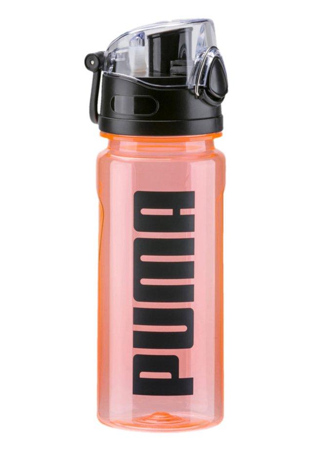 Drikkeflasker - bright peach