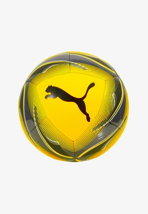 ICON BALL - Equipement de football - ultra yellow/black/orange alert