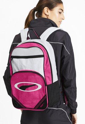 Backpack - fuchsia purple