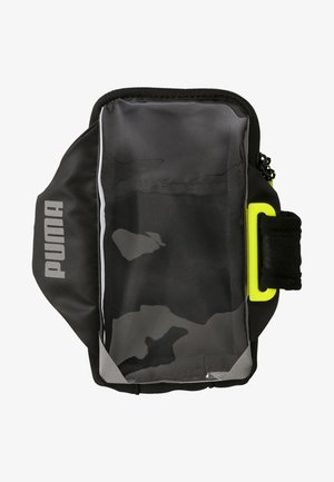 RUNNING MOBILE - Other - black/yellow
