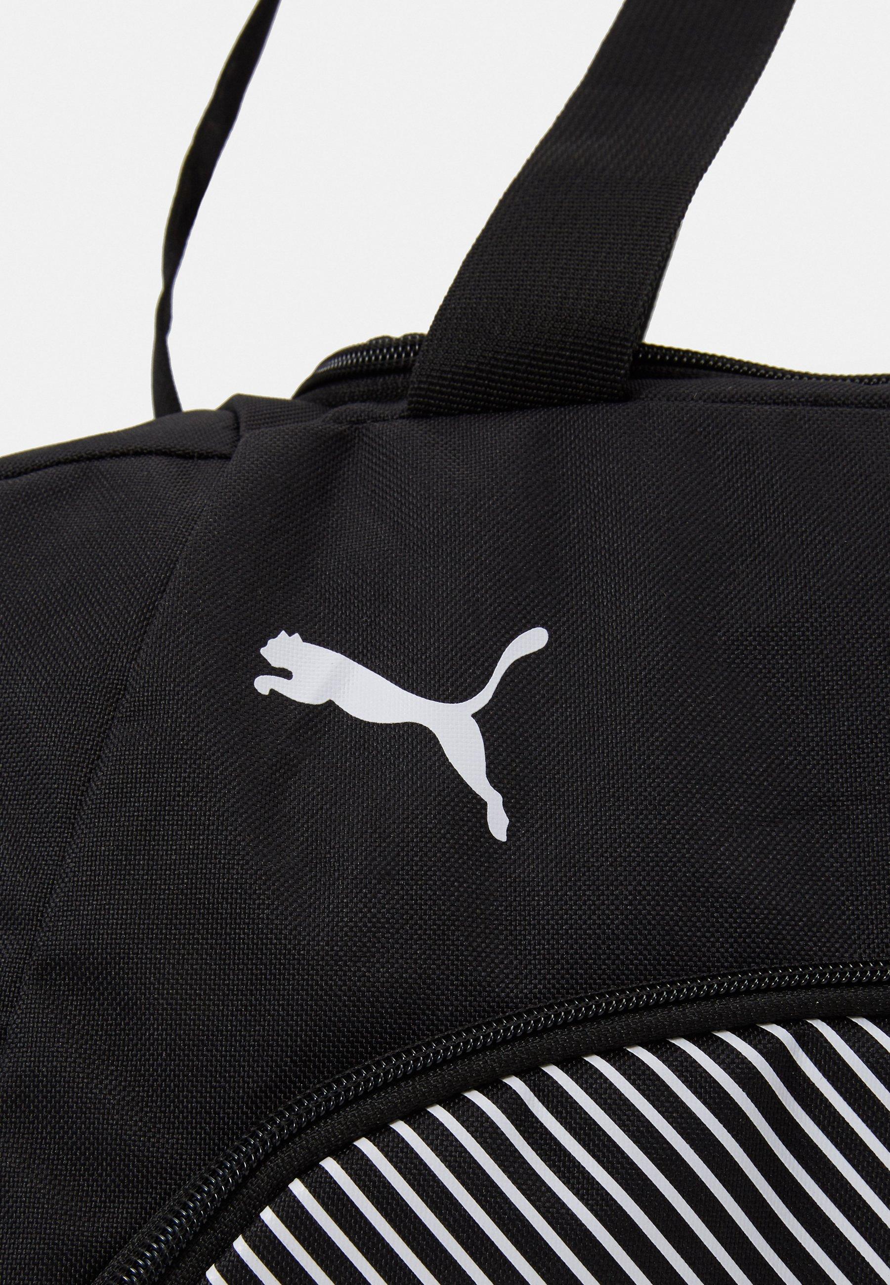 Puma FUNDAMENTALS SPORTS BAG Sporttasche black
