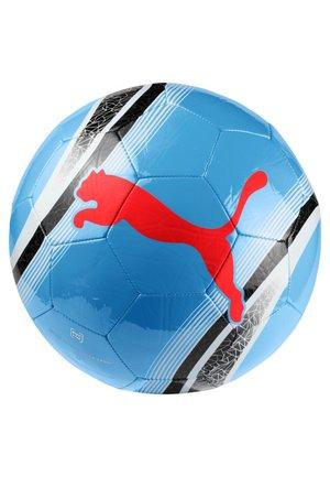 BIG CAT  - Voetbal - bleu azur-red blast-black