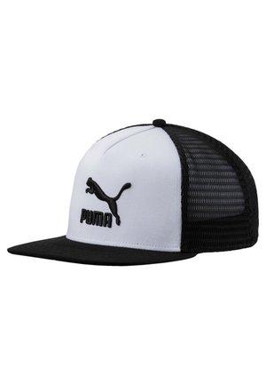 Cap - puma white