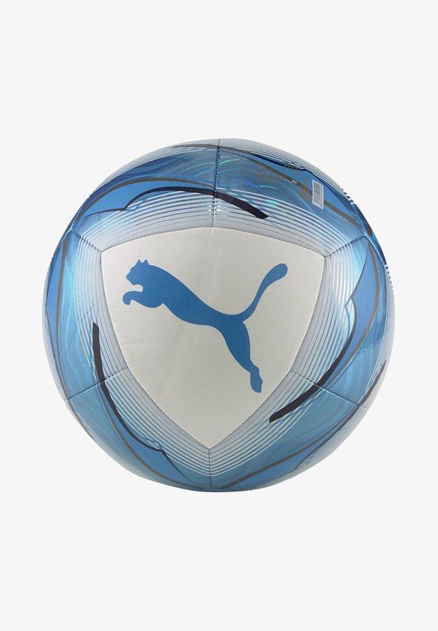 OLYMPIQUE - Equipement de football - white-bleu azur