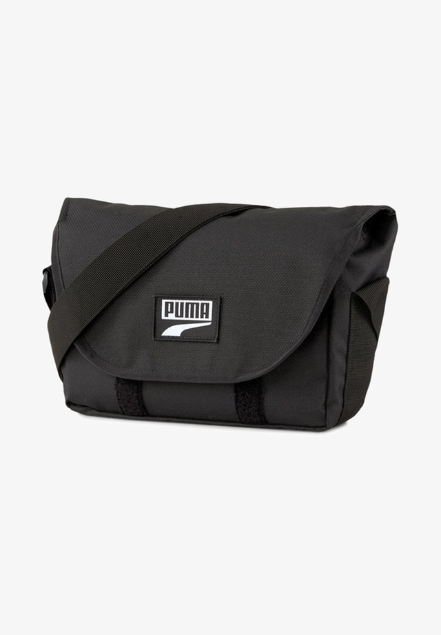 DECK MINI  - Across body bag - black