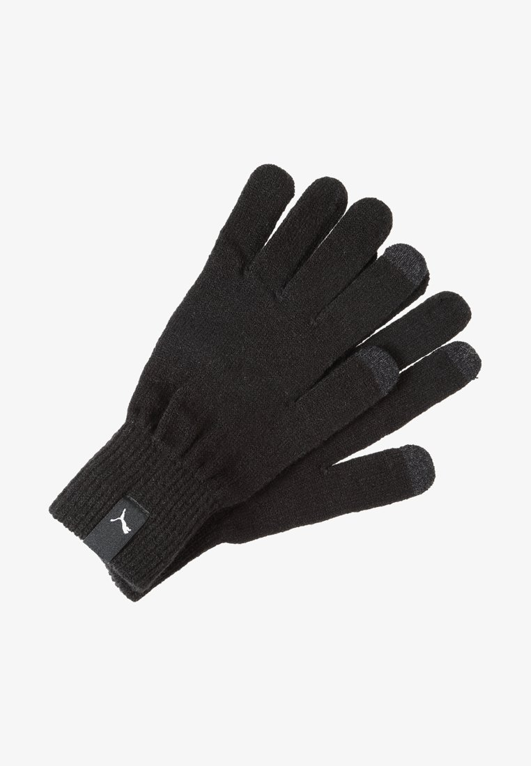 Puma - GLOVES - Gants - black