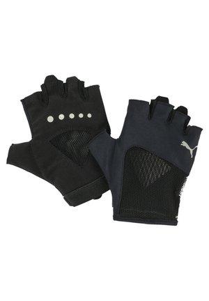 Fingerhandschuh - puma black
