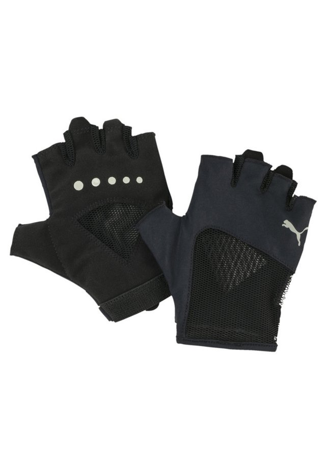 Gloves - puma black