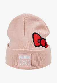 Puma - BEANIE - Muts - pink - 3