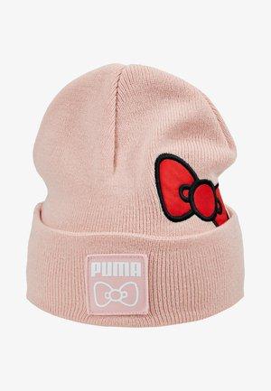 BEANIE - Muts - pink