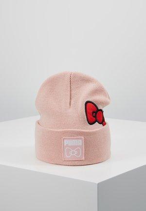 BEANIE - Gorro - pink