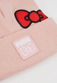 Puma - BEANIE - Muts - pink - 4