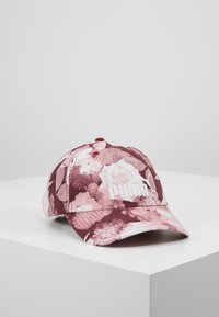 Puma - Casquette - vineyard wine - 0