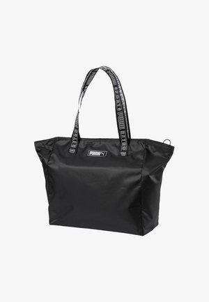 PRIME STREET LARGE SHOPPER - Tote bag - puma black